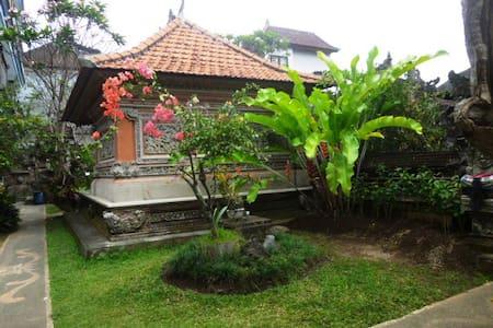 Umah Belos 5 - My Home is Your Home - Ubud - Bed & Breakfast
