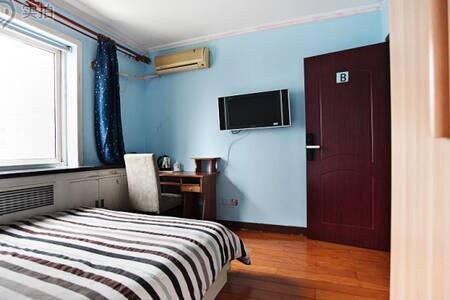 新上线房特价优惠,天安门故宫王府井套房公寓