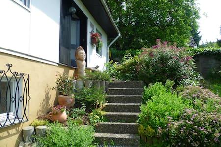 Helles ruhiges Haus in Sulzburg - Sulzburg - House