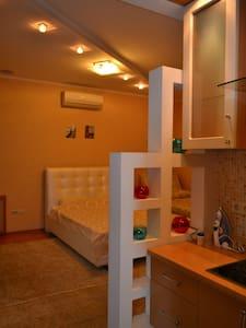 Квартира для романтических встреч. - Apartamento