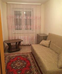 Двух комнатная квартира - Уфа - Flat