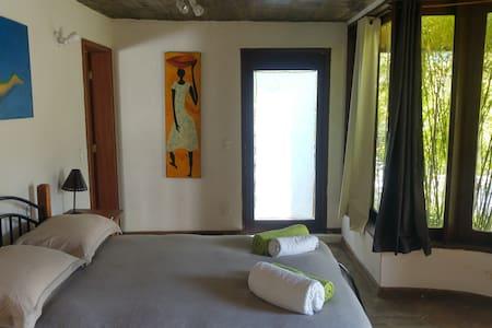Suite na Santíssima - Tiradentes - Casa
