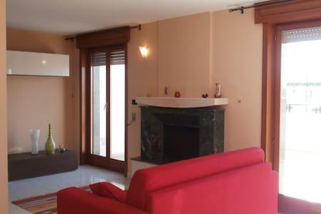 casa terrazze panoramiche - Appartement