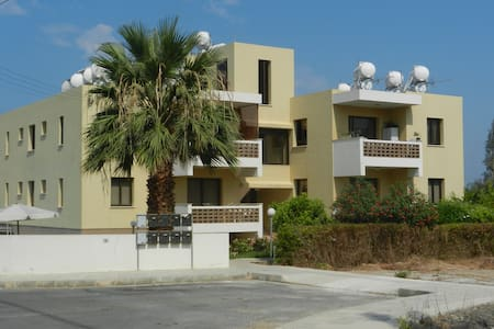 Dora Apartments - Studio - Kissonerga - Apartment