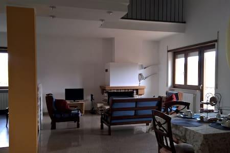 Splendido appartamento relax - Leilighet
