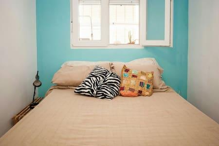 BEAUTIFUL ORANGE'S ROOM seville wif