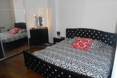 Appartement  aux porte de Paris - Appartement