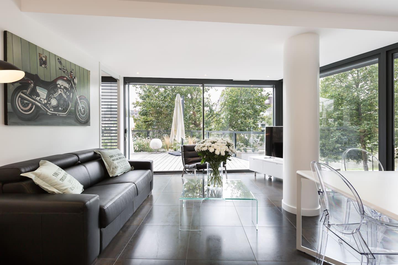 Cap mail jean nouvel apartments for rent in rennes - Immeuble jean nouvel rennes ...