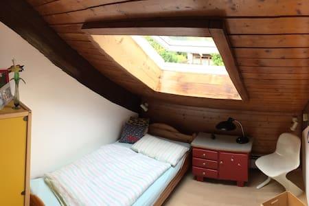 Cosy room in family house - Schäftlarn - Dom