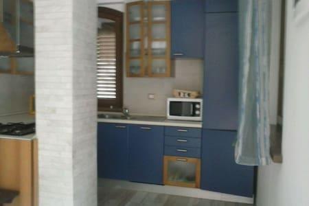 mini appartamento nuovissimo - Apartment