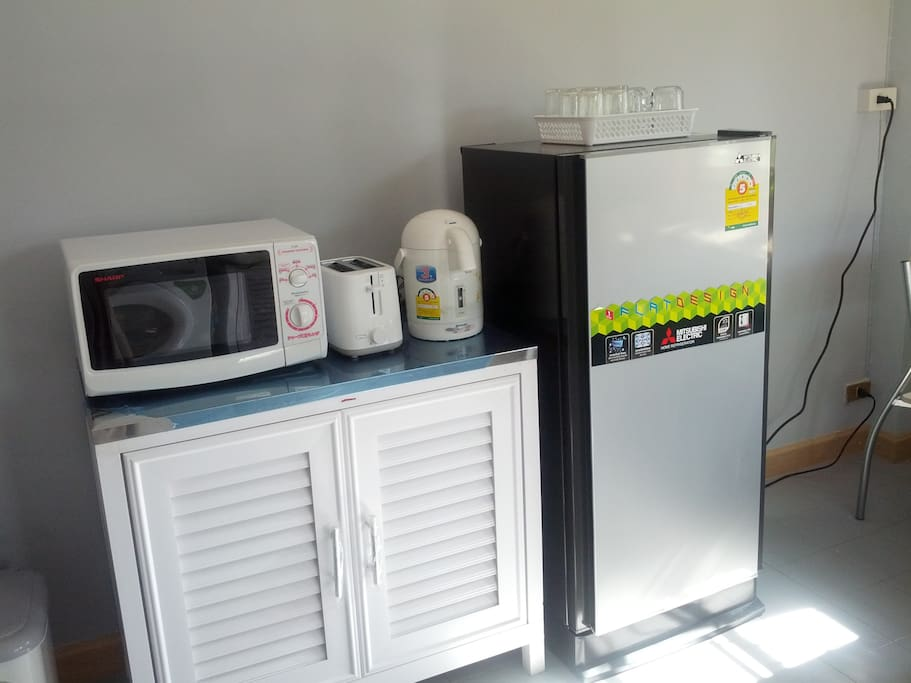 Small Home Appliances