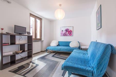 grazioso e accogliente appartamento - Appartement