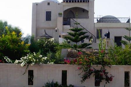 Dar Hamza Djerba B&B-studio routard - Bungalow