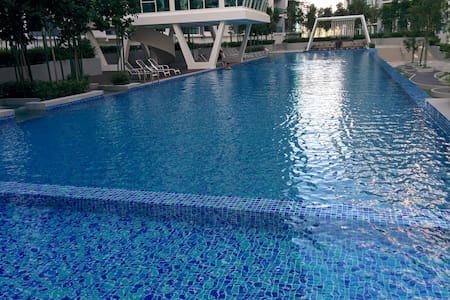 Free WiFi 1206sqft 2-Bdrm Condo near Legoland - Apartment