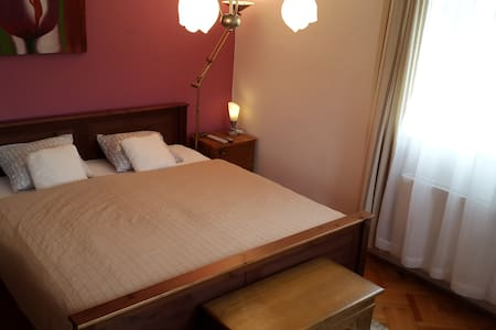 Room for 2  in HILLTOP Guesthouse - Hus