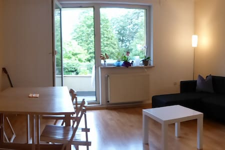 2 Bed Room apartment in Bonn Centre