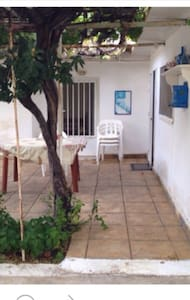 Traditional Mud brick Villa - Loutraki - Villa