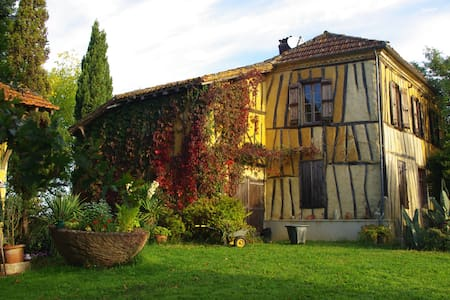 Le Bernussan - Bed & Breakfast