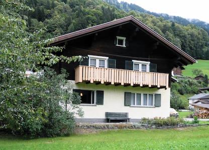Ferienhaus GAMPRÄTZ - Dom