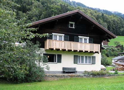 Ferienhaus GAMPRÄTZ - Huis