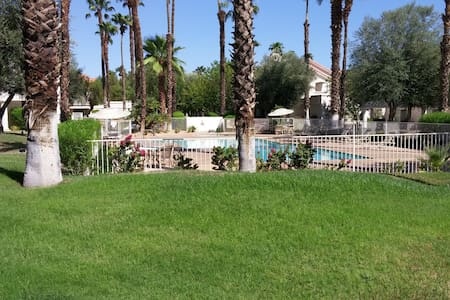 2 Bedroom - Desert Falls CC - Palm Desert - Ház
