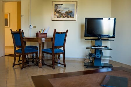 Serviced Apartment All Inclusive - Beit Meri - Lejlighed