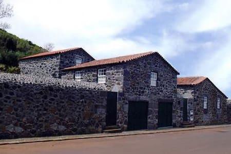 Quinta dos Frutos - Casa de camp