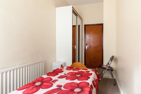 Single Cosy Room Belfast