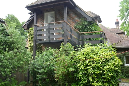 West Sussex Glorious Garden Apt.  - Rudgwick - Apartamento