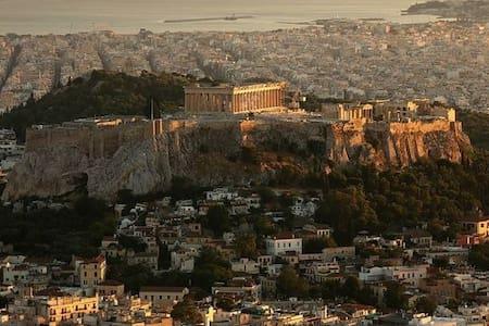 Acropolis New 7 min walk special