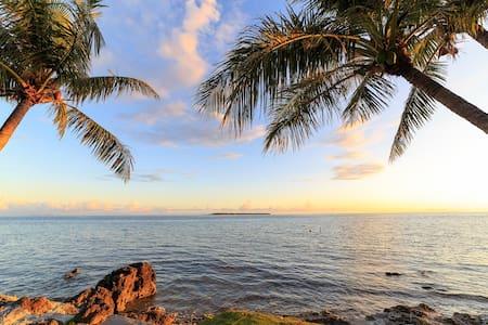 Merizo Lagoon Front B & B - Merizo - Casa
