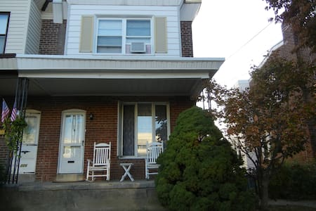 Roomy NE Phila Open Floor Plan Home - Ev