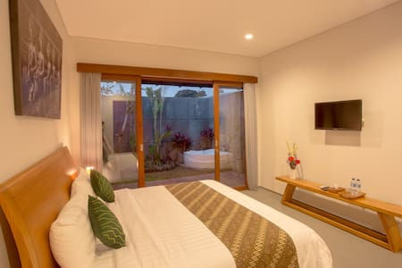 Rama Village - Sita Room
