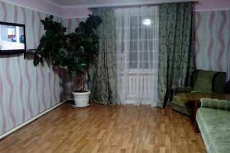 3х комнатная квартира - Kuchugury