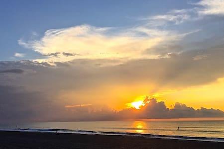 Wrightsville Beach Ocean Retreat - 獨棟