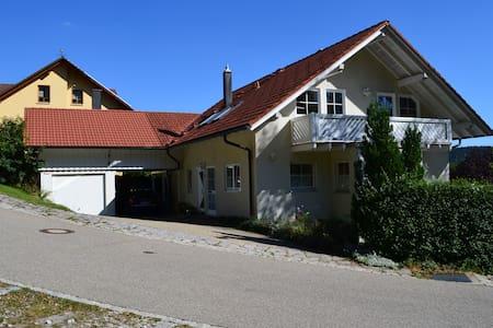 Mountenbiking perfect - House