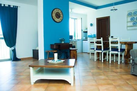 Borgo Cortese 1  La casa sul fiume. - gavi - Rumah