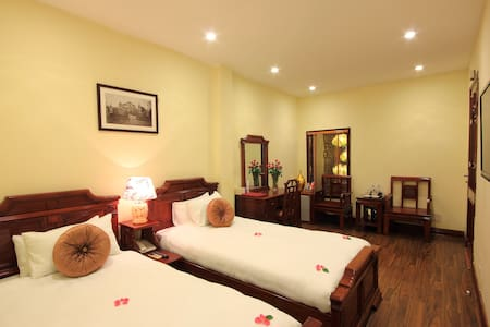 Superior Double Room for 2 people
