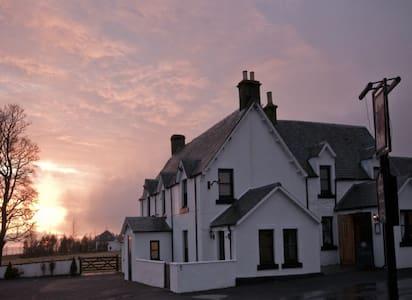 Charming 17th Century Droving Inn - Dunblane - Pousada