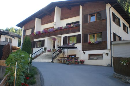 Apart Indra  - Apartment for 5 persons - Apartament