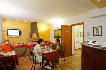 Special Rate!!! - Milano - Bed & Breakfast
