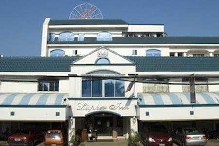 Always a pleasant surprise - Davao City