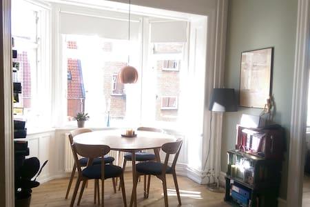 Super cosy Nørrebro apartment
