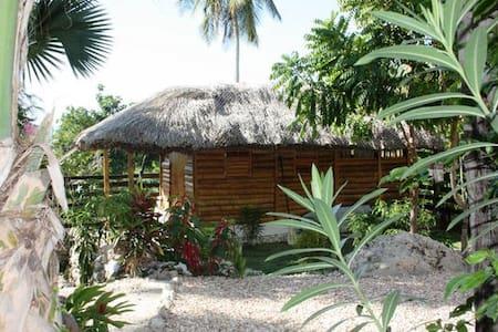 Surf Haiti Guesthouse Bungalow 1 - Bungaló