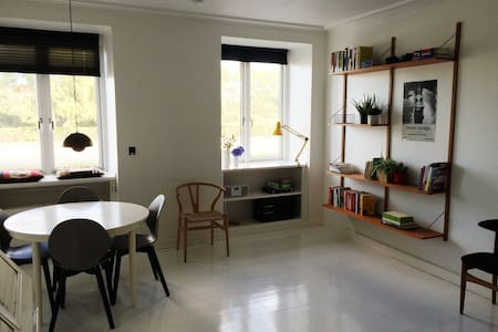 Modern Bright Apartment Near Centre