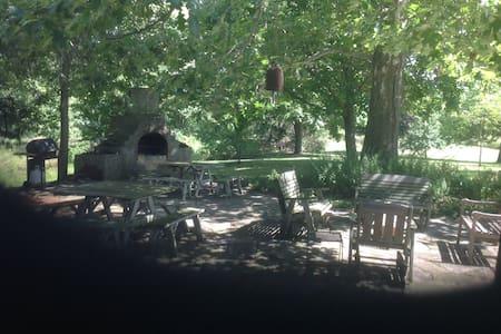 Historic country retreat by Rockton - Casa