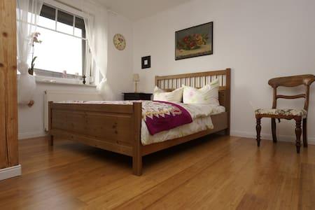 Ruhe in den Hammewiesen - Bed & Breakfast