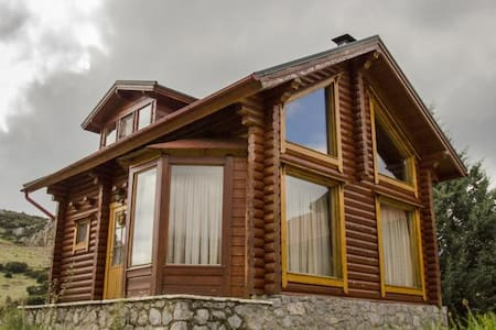 Luxury Chalet 1 nr Arachova Greece - Chalet
