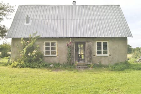 Old stonehouse, made new - Zomerhuis/Cottage