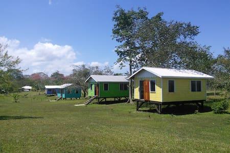 San Ignacio Belize Vacation Rentals